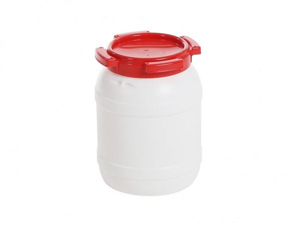 Fût à ouverture large 6,4 litres