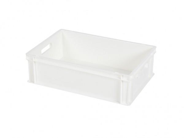 Bac gerbable - 600x400xH175mm - blanc
