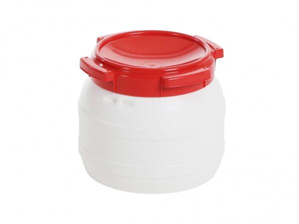 Fût à ouverture large 10,4 litres