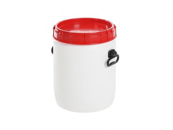 Fût à ouverture extra large 34 litres
