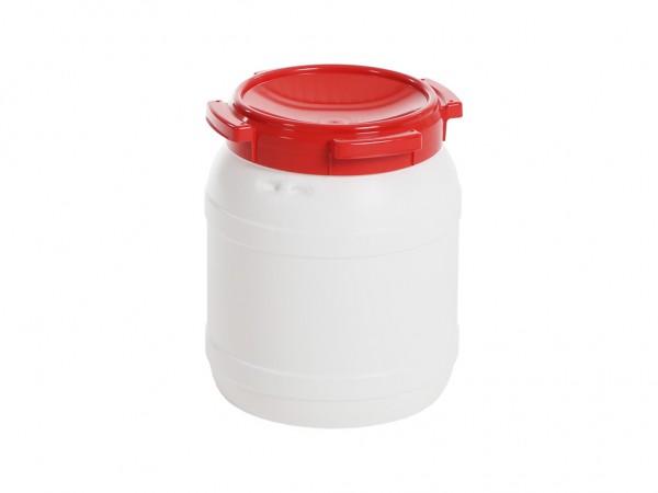 Fût à ouverture large 15,4 litres