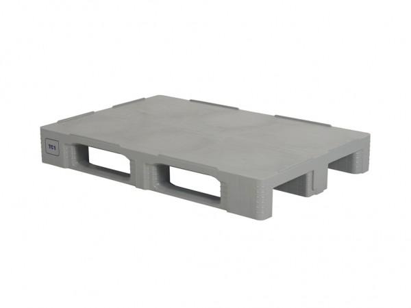 Palette en plastique EURO type TC1 - 1200x800mm